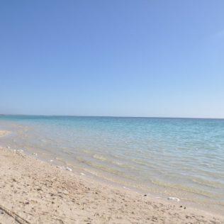 (C) Jule Reiselust: Turquoise Bay.