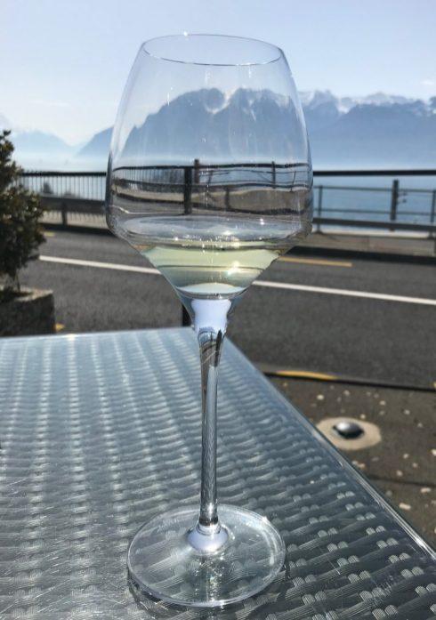 (C) Jule Reiselust: Weinverkostung im Vinorama.