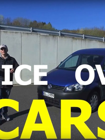 VW Caddy als Familienauto Jens-Stratmann-Voice-over-Cars