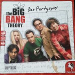 Big Bang Theory: Das Partyspiel