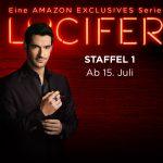 Lucifer 1. Staffel