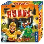RUMMS - Voll auf die Krone