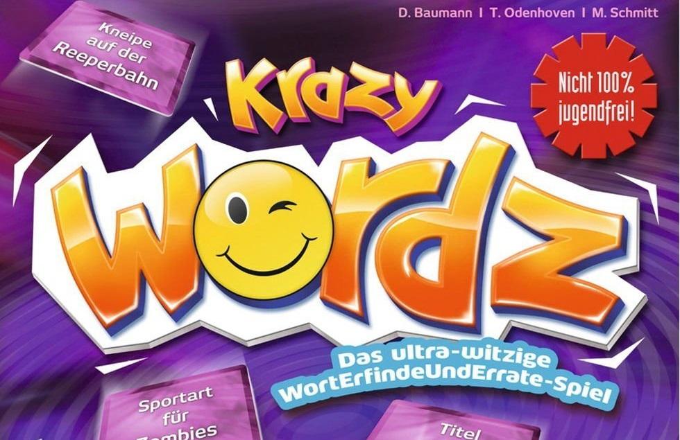 Krazy Word