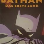 Batman - das erste Jahr