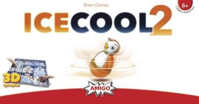 Test: ICECOOL 2