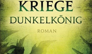 Rezension: Die Dämonenkriege – Dunkelkönig