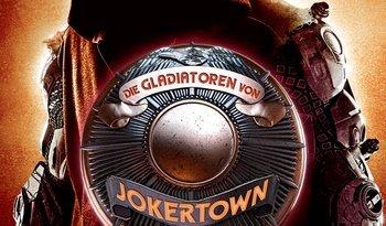 Wild Cards – Die Gladiatoren von Jokertown