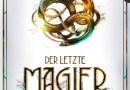 Rezension: Der letzte Magier von Manhattan