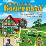 Playmobil - Wirbel auf dem Bauernhof