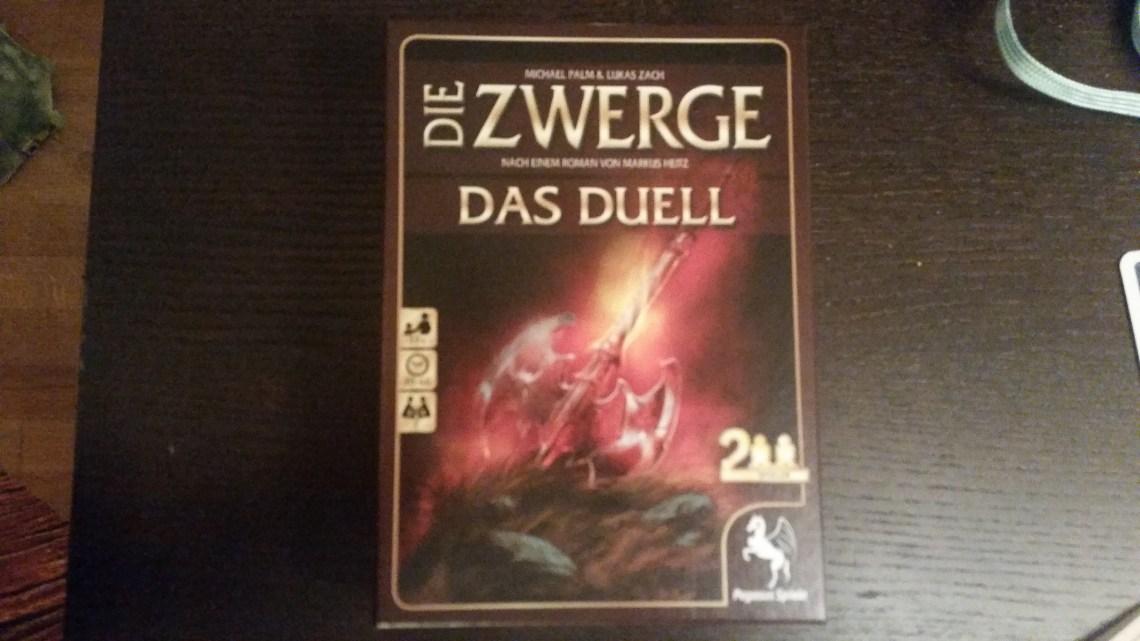"""Die Zwerge """"Das Duell"""""""