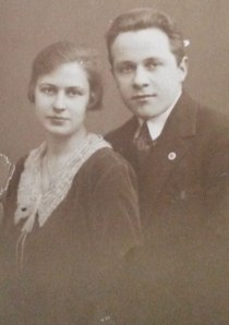 Cæcilie Marie Iversen og Niels Kristian Christensen