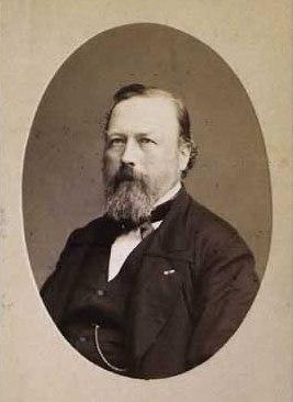 Hilmar Finsen, havde en lang række poster som borgmester, landshøvding, overpræsident og indenrigsminister