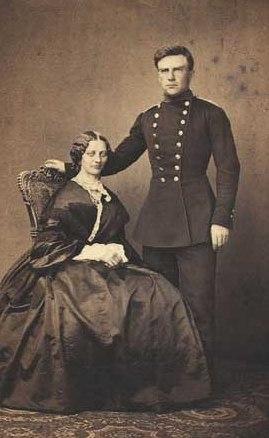 Luises Talia Secher Hansen var gift med Otto Condrad Frederik Staggemeier, der købte godset Krastrup af hendes bror.