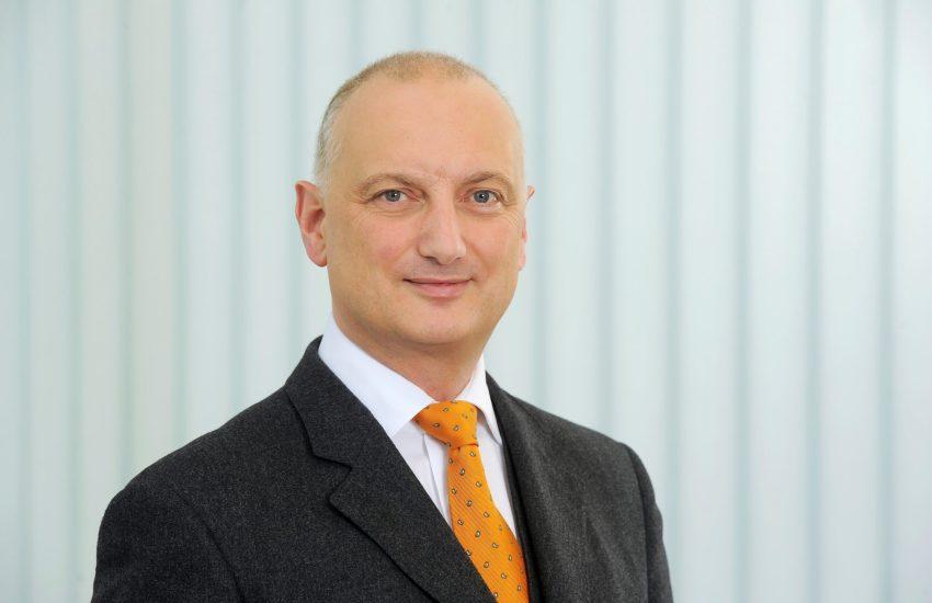 Dr. Nikolas Stihl