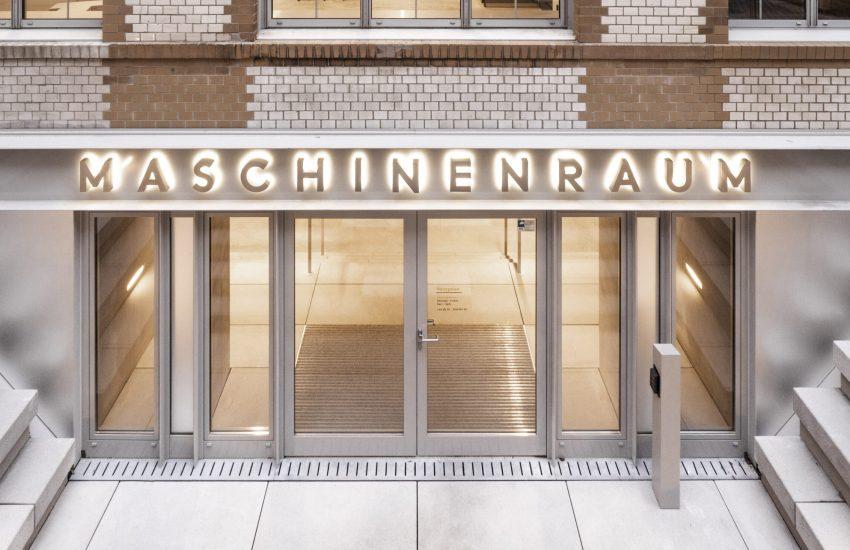 Der Maschinenraum Berlin