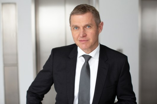 Ralf Goettel CEO BENTELER International AG 2