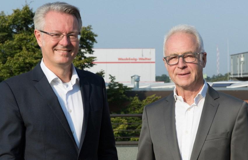 Dr. Michael Fries wird neuer Geschäftsführer im Familienunternehmen Waskönig + Walter