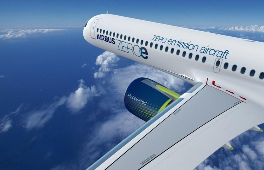 Familienunternehmen ElringKlinger erschließt mit der hohen Leistungsdichte seiner Brennstoffzellentechnologie die Luftfahrt