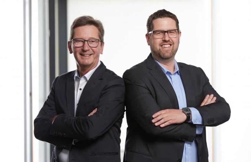 Kai Gminder (43) übernimmt Geschäftsleitung im Familienunternehmen Gustav Daiber