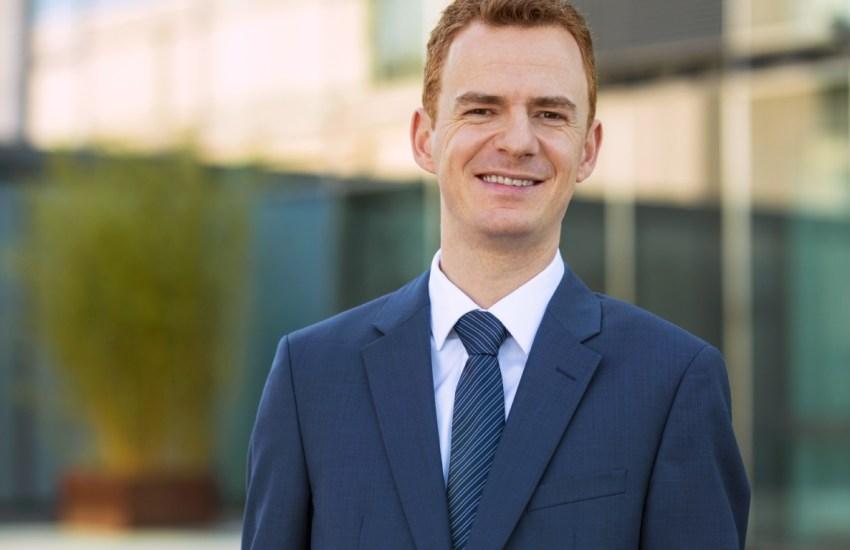 Familienunternehmen Grenke AG: Sebastian Hirsch wird CFO