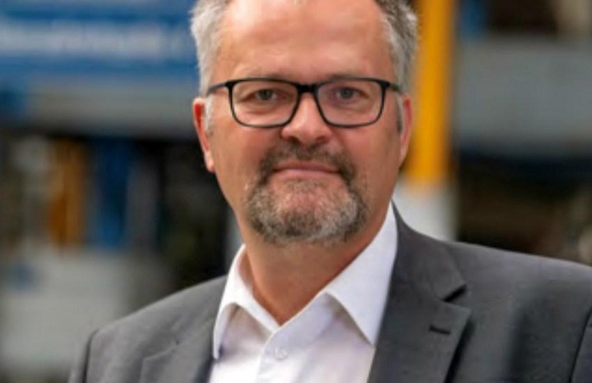 Ralf von Hörsten ist neuer Geschäftsführer im Familienunternehmen Borbet