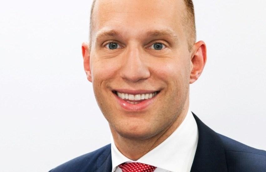 Philipp Schramm übernimmt im Familienunternehmen Brose die globale Verantwortung für den Einkauf