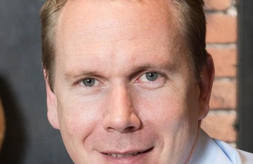 Timo Schmidt-Eisenhart (48) wird neuer CEO des Schweizer Familienunternehmens CALIDA GROUP