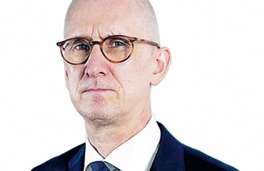 Stefan Menz wurde neuer CFO im Familienunternehmen DVS TECHNOLGY AG