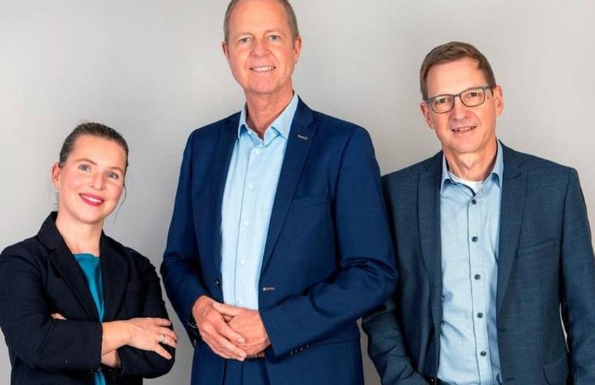 Winfried Czilwa führt das Familienunternehmen GD Optics
