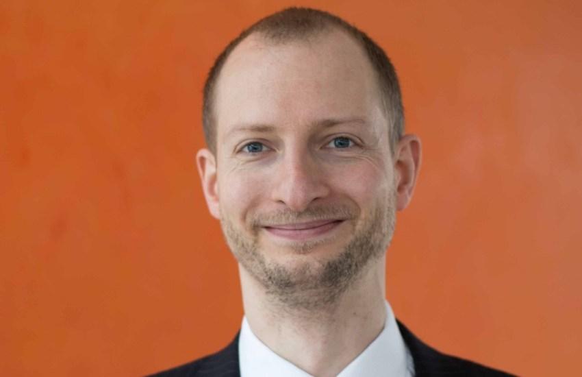 James Adams (37) wird Chief Commercial Officer im Familienunternehmen Sixt