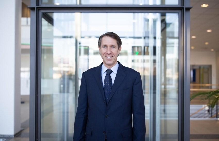 Konstantin Ebert (49) neuer Bereichsvorstand IT-E-Commerce im Familienunternehmen Bechtle AG