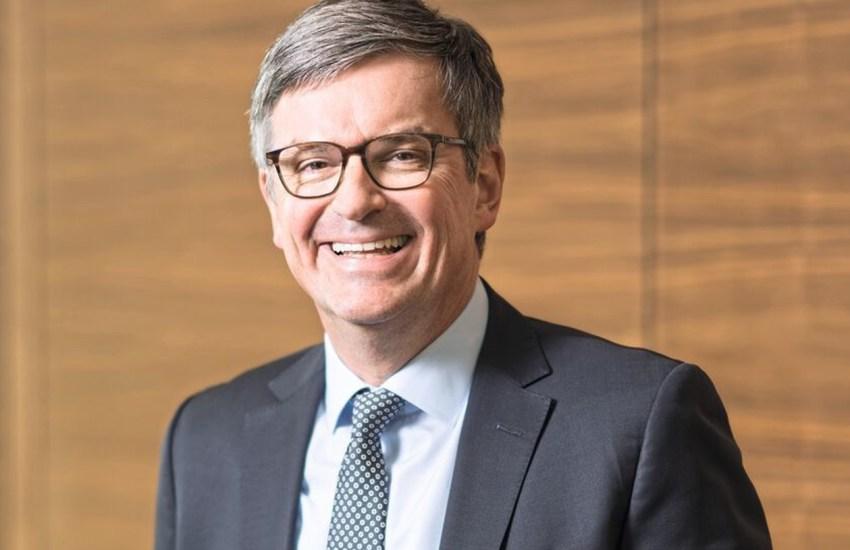 Das Familienunternehmen Lapp hat einen neuen Finanzvorstand: Jan Ciliax (52)