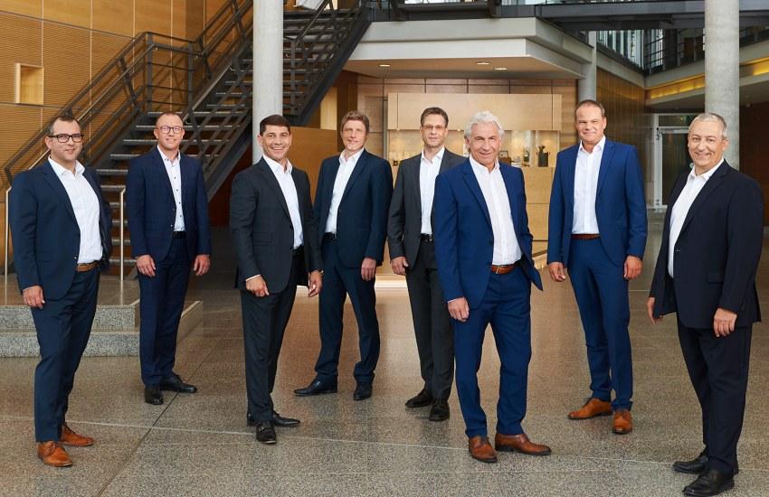 Das Familienunternehmen LEONHARD WEISS stellt die Weichen für eine geregelte Nachfolge