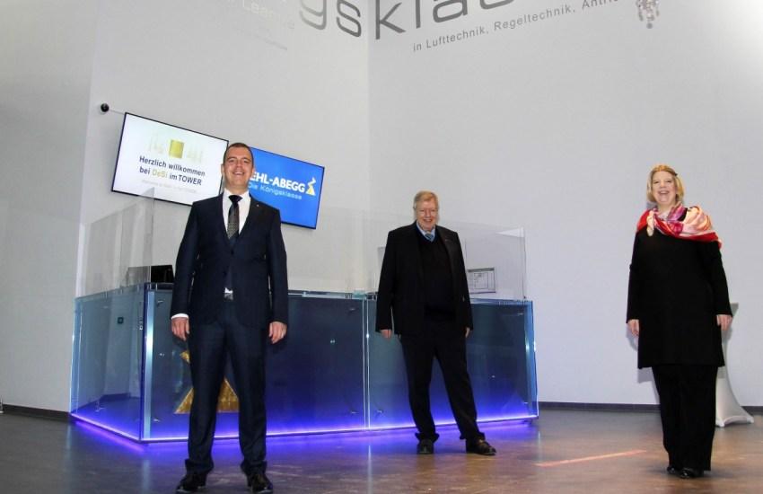 Familienunternehmen Ziehl-Abegg: Uwe Ziehl übergibt Vorsitz im Aufsichtsrat an Sohn Dennis Ziehl