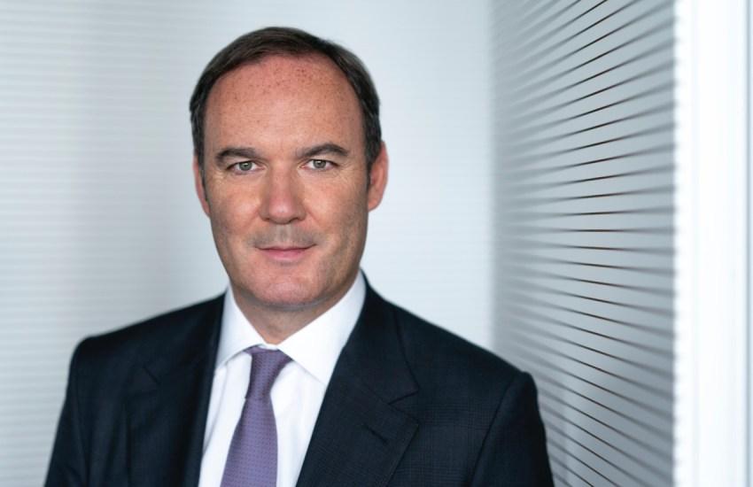 Michael Baur (52) begleitet Transformation der BENTELER Gruppe als neuer Chief Restructuring Officer