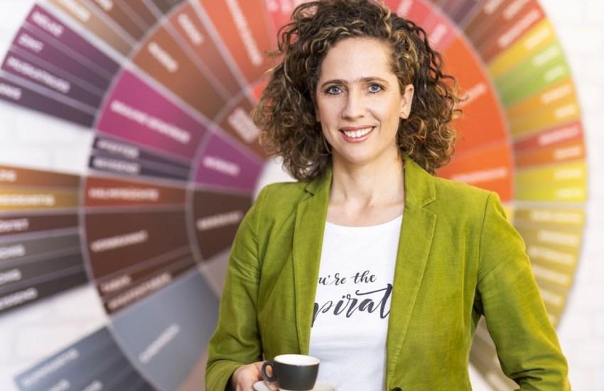 Christina Meinl (Julius Meinl Coffee Group)