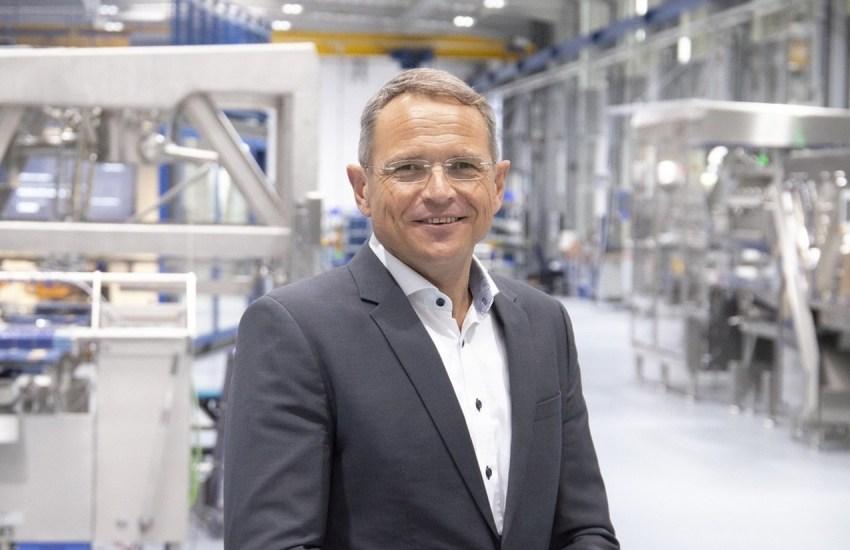Karl-Heinz Mayer (Weber Maschinenbau)