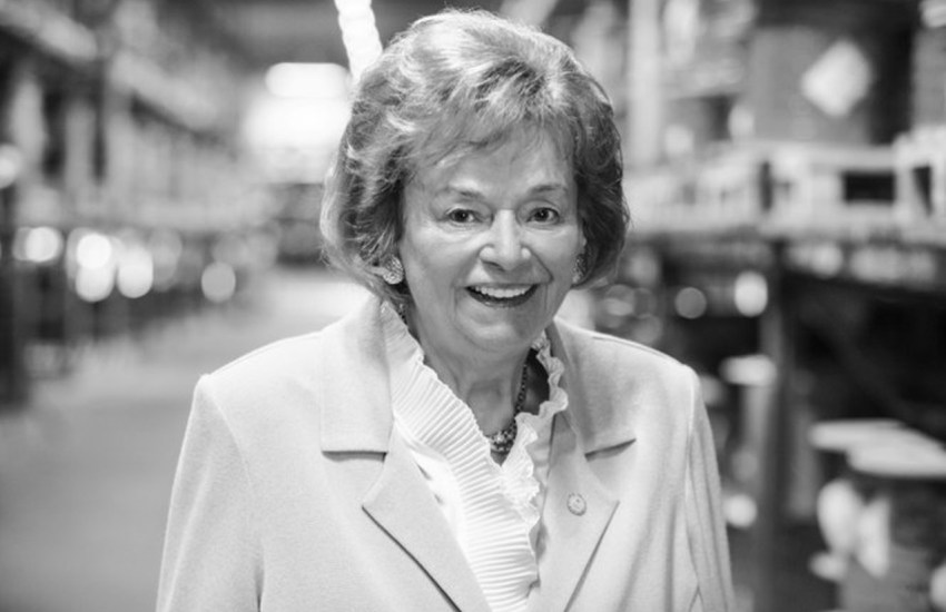 Ursula Ida Lapp (Lapp Gruppe)