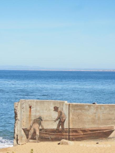 In Monterey