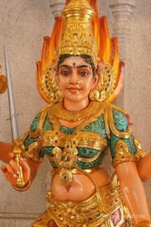 Hindu-Göttin