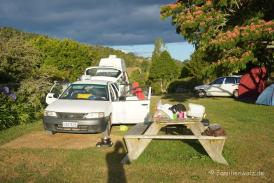 Juno Hall Backpackers Youthhostel & Campground Waitomo