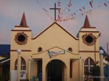 Katholische Kirche auf Malapascua Island