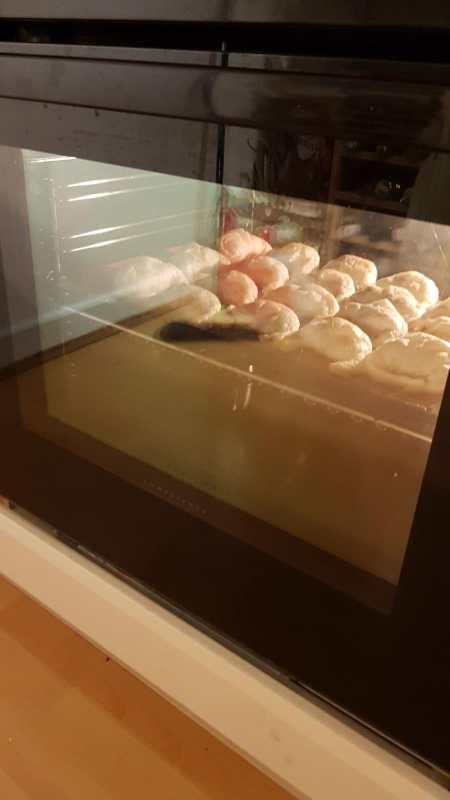 Les croissants au jambon végan de Jamani