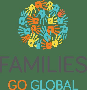 Families Go Global logo