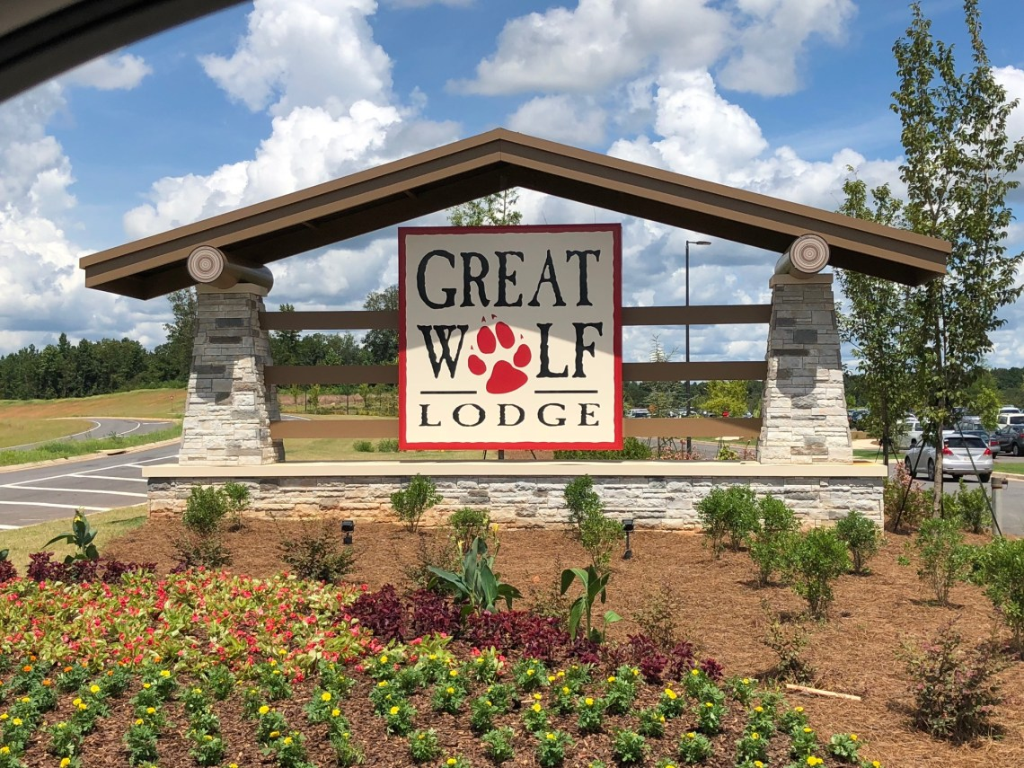 Great Wolf Lodge GA