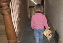 Copilul cu ursuletul sau