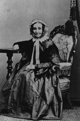 Anna Maria Bergman. Krafttaget.com.