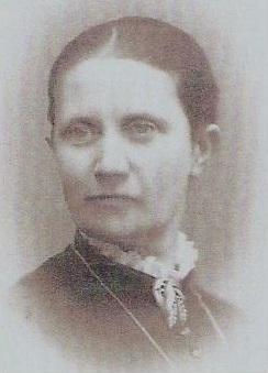 Marie-Louise Bachman