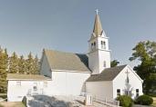 Zion lutheran church in Viking. Source: Google.