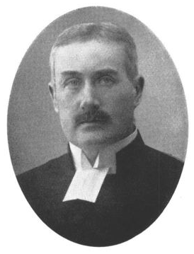 Carl Erik Kernell.